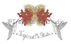 Inspired Me Studio Logo