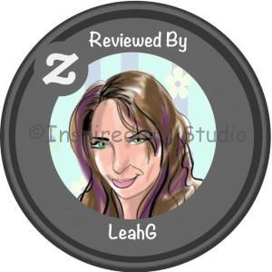 created by Leah G
